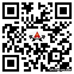 QR code with logo 2oKG0
