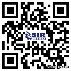 QR code with logo 2oKW0