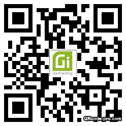 QR code with logo 2oUz0