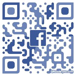 QR code with logo 2oaa0