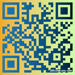 QR code with logo 2obB0