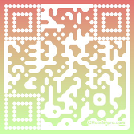 QR code with logo 2oob0