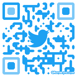 QR code with logo 2osA0
