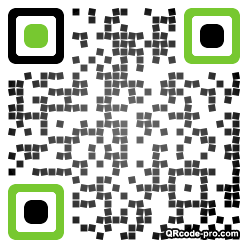 QR code with logo 2p0D0