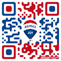 QR code with logo 2p5Z0