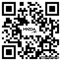 QR code with logo 2p5w0