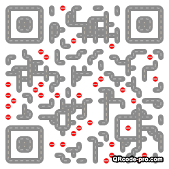 QR code with logo 2p8F0