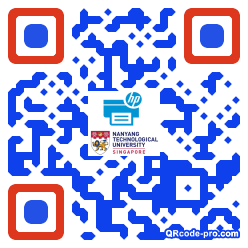 QR code with logo 2p8G0
