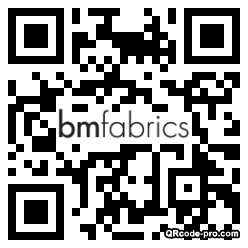 QR code with logo 2p9L0