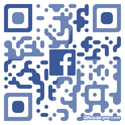 QR code with logo 2pD00