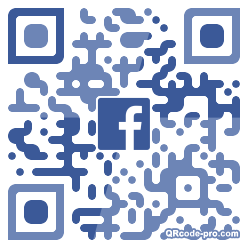 QR code with logo 2pDr0