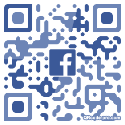 QR code with logo 2pEy0