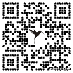 QR code with logo 2pHF0