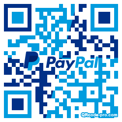 QR code with logo 2pKH0