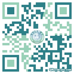 QR Code Design 2pXS0