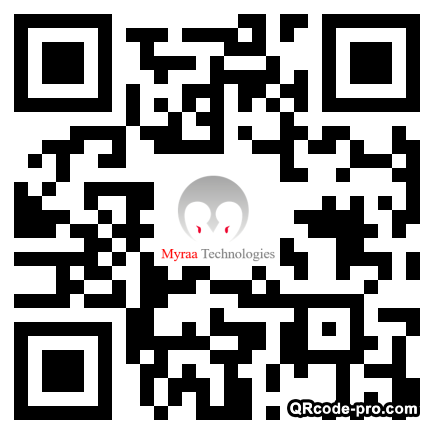 QR Code Design 2ptS0