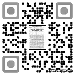 QR Code Design 2puF0