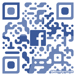 QR code with logo 2pvx0