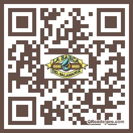 Diseño del Código QR 2q8K0