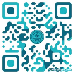 QR Code Design 2qDE0