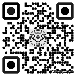 QR code with logo 2qDJ0