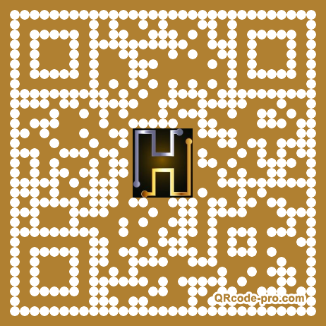 QR code with logo 2qHo0