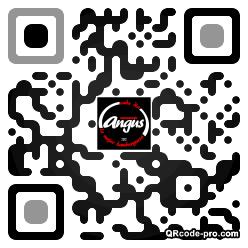 QR code with logo 2qIg0