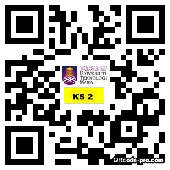 QR Code Design 2qNX0