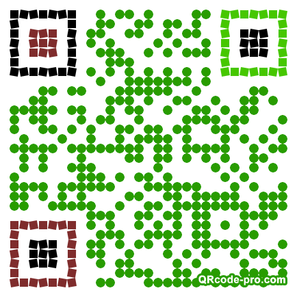 QR code with logo 2qNa0