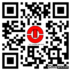 QR code with logo 2qPT0
