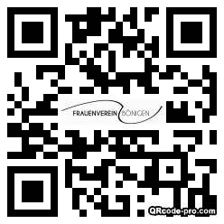QR code with logo 2qQi0