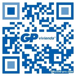 QR code with logo 2qRf0