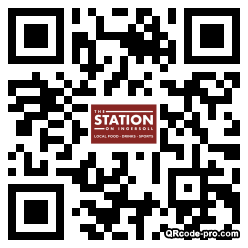 QR code with logo 2qSI0