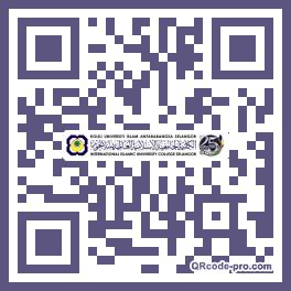 QR Code Design 2qTF0