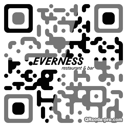QR code with logo 2qVH0