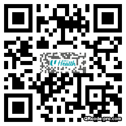 QR code with logo 2qVN0