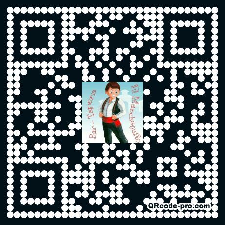 QR Code Design 2qWi0