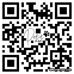 QR code with logo 2qXr0