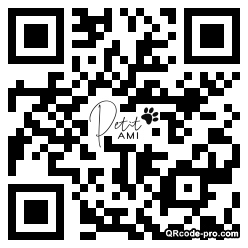 QR code with logo 2qjg0