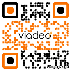 QR code with logo 2qvI0