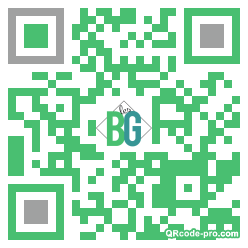 QR code with logo 2r4S0