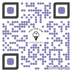 QR Code Design 2r4T0