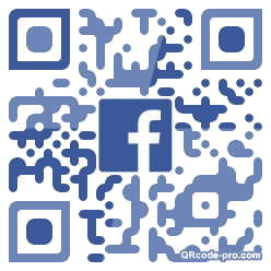 QR code with logo 2rE60