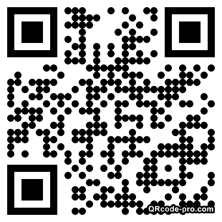 QR code with logo 2rEE0