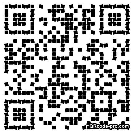 QR code with logo 2rEF0