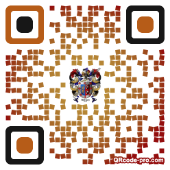 QR code with logo 2rET0