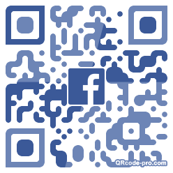QR code with logo 2rFT0