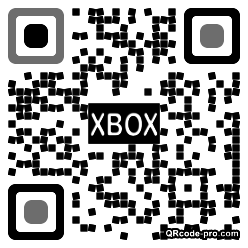 QR code with logo 2rGg0