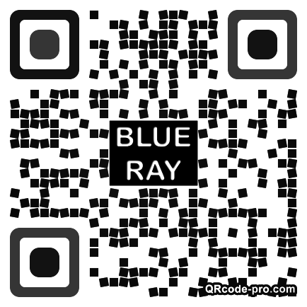 QR code with logo 2rGn0