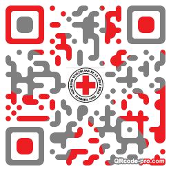 QR code with logo 2rNN0
